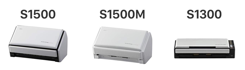 S1500、S1500M、S1300