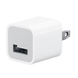 Apple iPhone 5W USB電源アダプタ