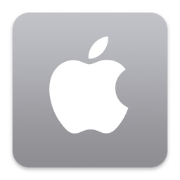 AppleID icons