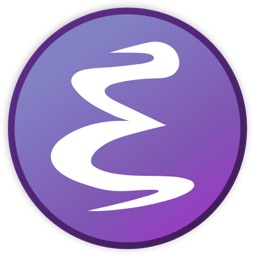 emacs app for mac