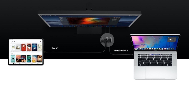 UltraFine 4K Display