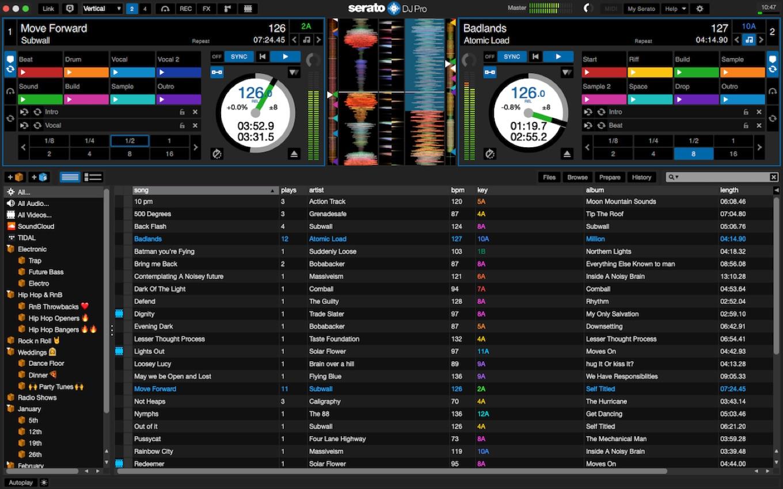 Serato JD Pro macOS Catalina support