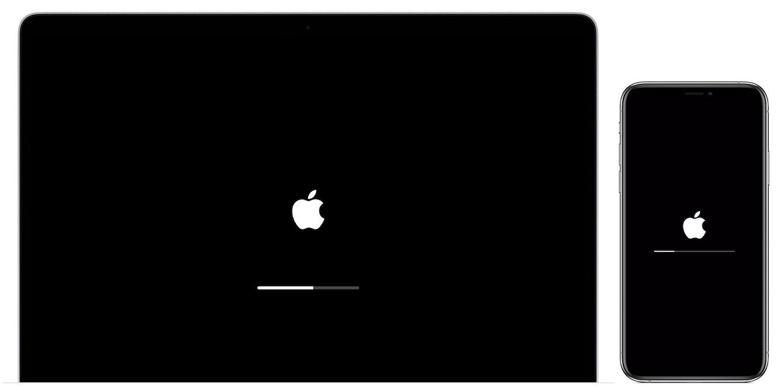 macOS/iOSのメジャーアップデート