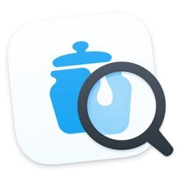 Mac用アイコン管理アプリ Iconjar がappleのベクターシンボル Sf Symbols のインポート 管理に対応 pl Ch