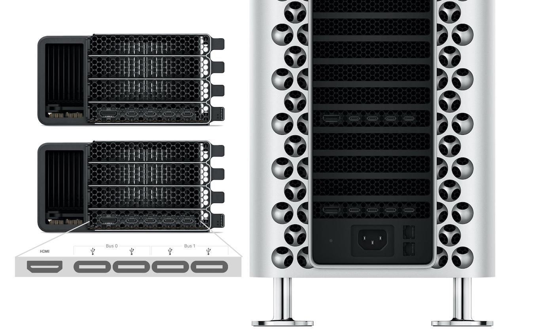 Mac Pro Expansion Module