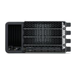 Radeon Pro Vega II MPXモジュール