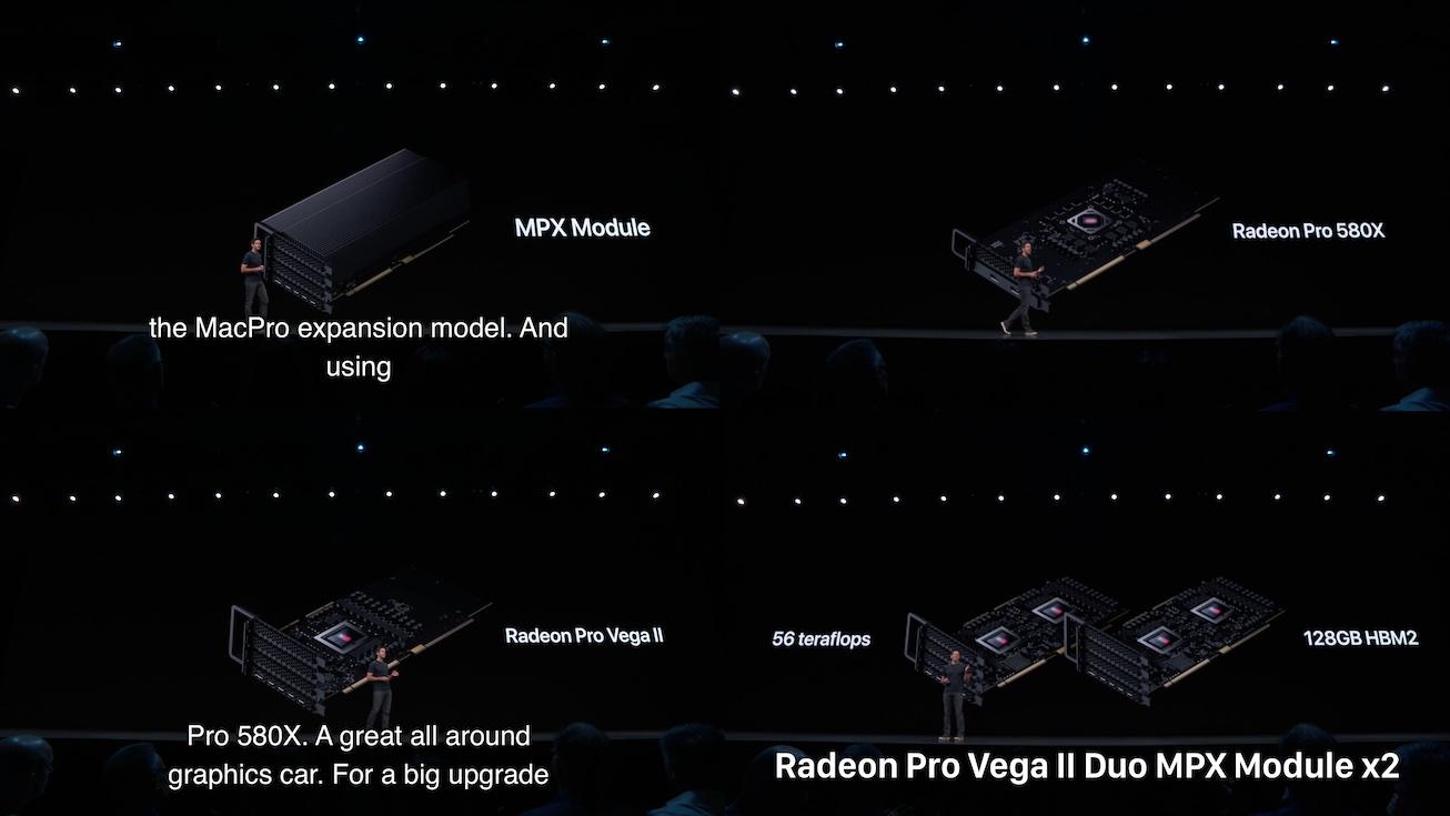 About Mac Pro Expansion Module