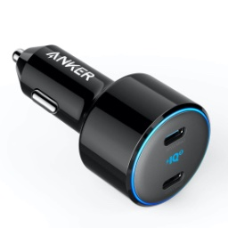 Anker PowerDrive+ III Duo