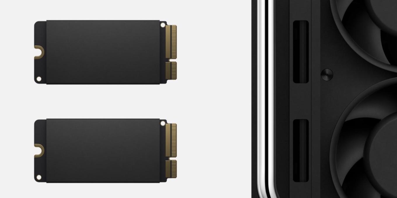 Mac Pro (2019) SSD