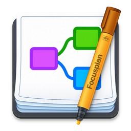 Focusplan  - MacAppStore