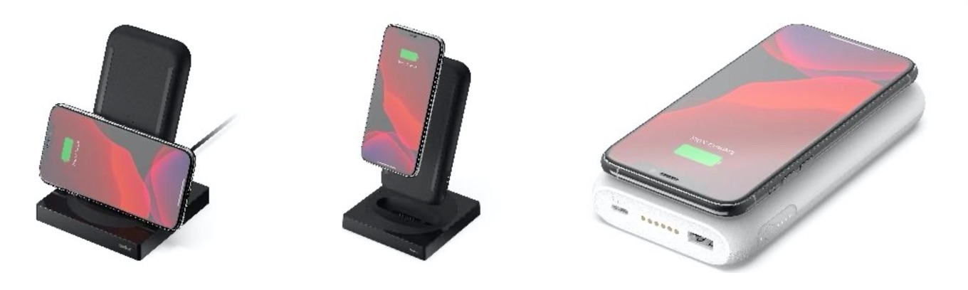 BOOST↑CHARGE™ Portable Wireless Charger + Stand 10W Special Edition