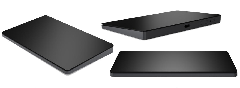 iPadOS Trackpad - Brydge