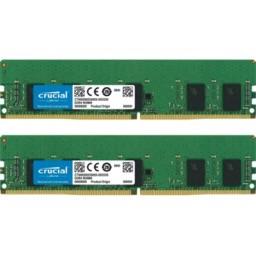 Crucial製 32GB DDR4 ECC 2,933MHz R-DIMM
