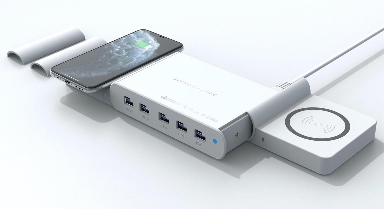 Qi Wireless Charging Pads