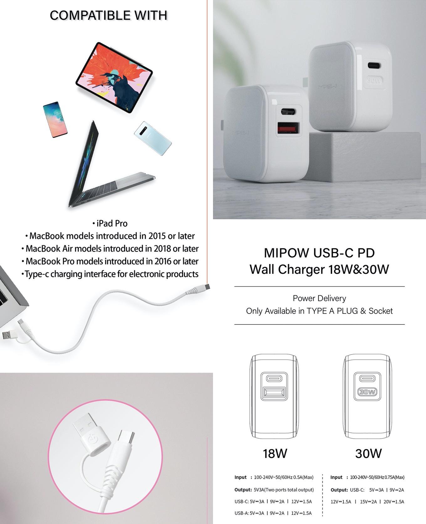 USB-C to USB-A