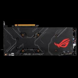 ROG Strix Radeon RX 5700 XT
