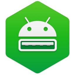 Androidデバイスをusb経由でmacにマウントし データを転送できるmac用ユーティリティ Macdroid がリリース pl Ch