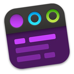 The Iconfactory Macos Iosのクロスプラットフォームで利用可能なmarkdown対応のメモアプリ Tot をリリース Applefeed Com