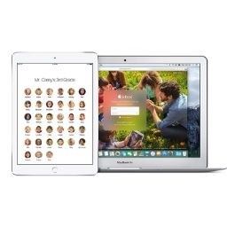Apple Teacherのアイコン