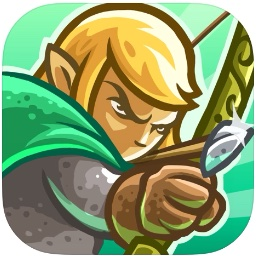 Kingdom Rush Originesのアイコン