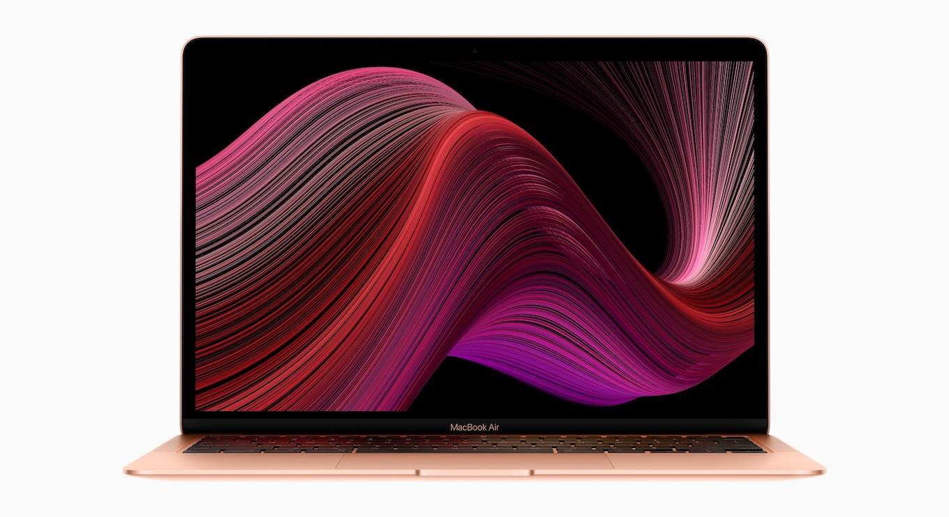 MacBook Air (Retina, 13-inch, 2020)