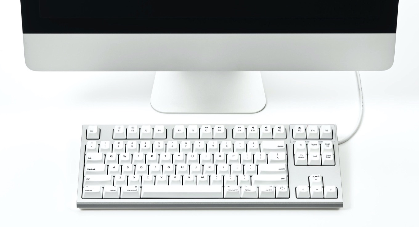 REALFORCE for Mac