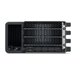 Radeon Pro W5700X MPX Module