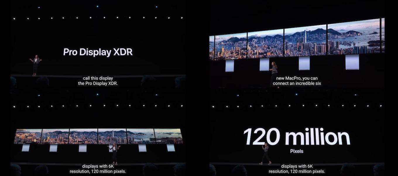 AMD Radeon Pro W5700XとXDR