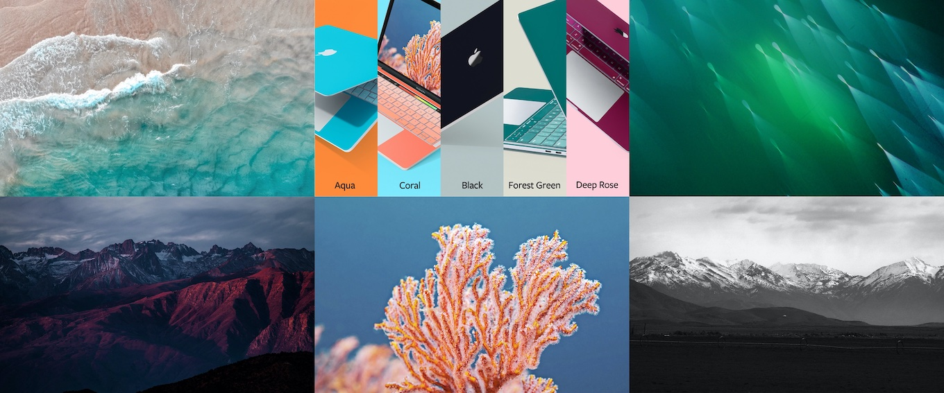 ColorKit for Wallpapaer