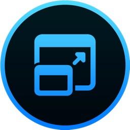 クリップボード上の画像などをフローティング ウィンドウにしてデスクトップ上に表示してくれるmac用ユーティリティ Floating がリリース pl Ch