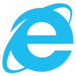 Internet Explorer 11 logo