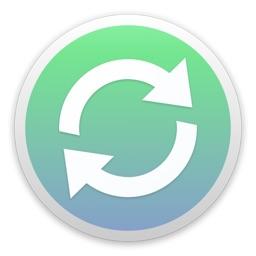 grsyncx for macOS