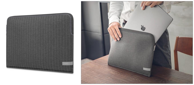 moshi Pluma for MacBook Pro 16