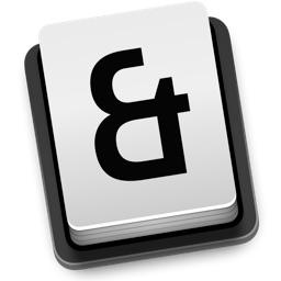 Entity Pro for Mac