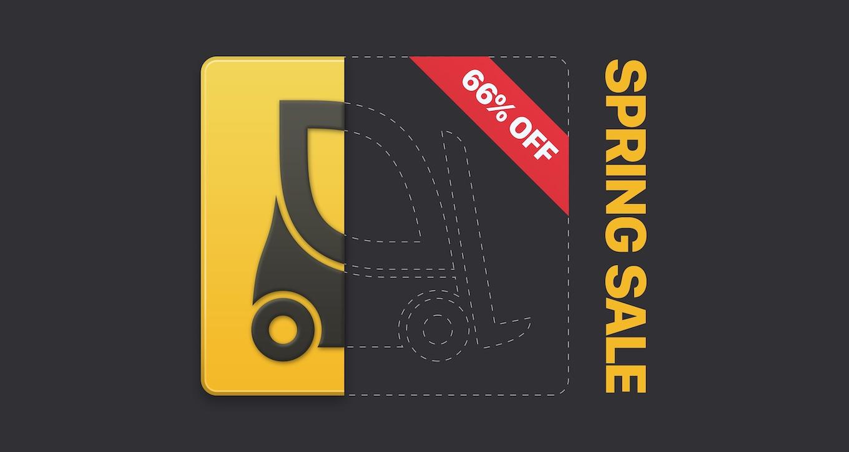 ForkLift 3 Spring Sale