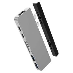 New HyperDrive DUO 7-in-2 Hub