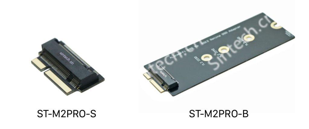 Sintech ST-M2PRO-S/-Bアダプタ