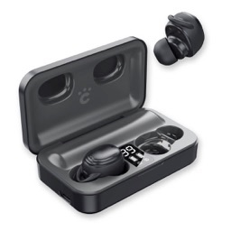 cheero Wireless Earphones Bluetooth 5.1