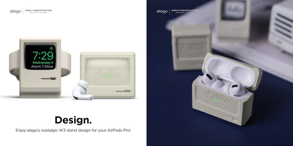 AW3 AirPods Pro Case