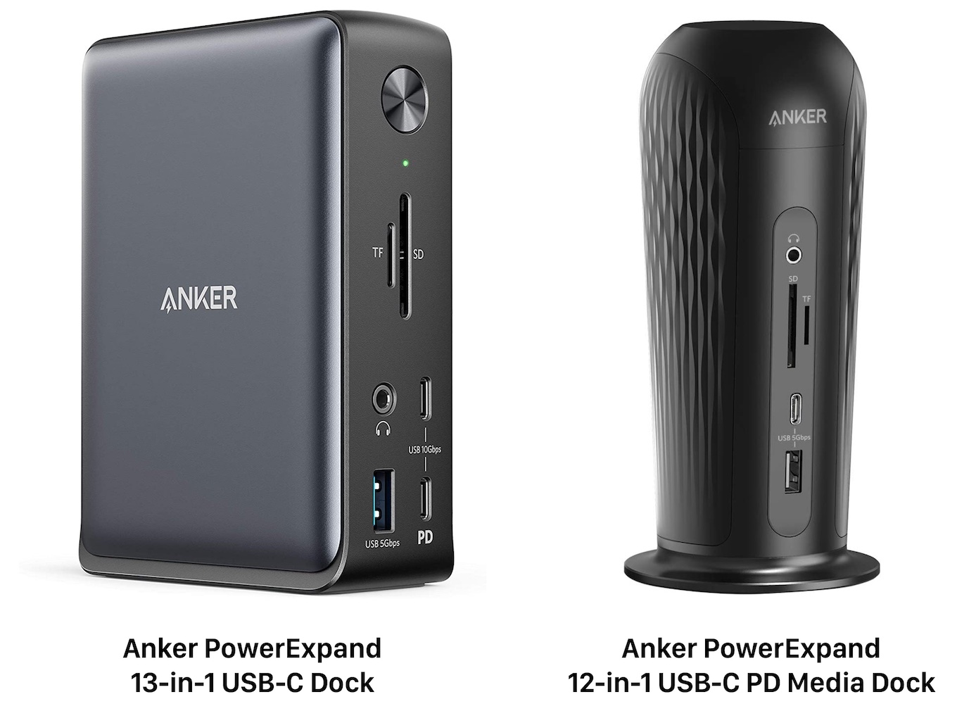 Anker PowerExpand 13-in-1 USB-C Dock