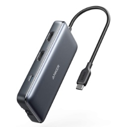 Anker PowerExpand 8-in-1 USB-C PD