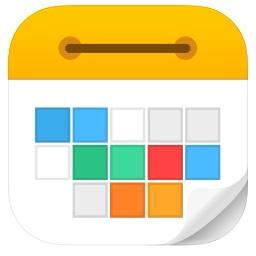 Calendars for iOS