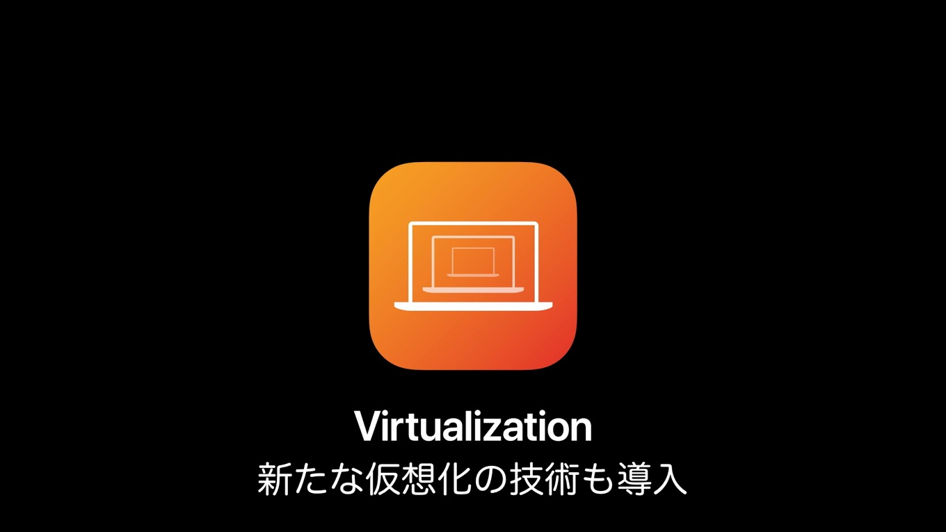 Hypervisor Virtualization on Apple Silicon Mac