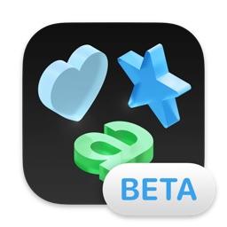 SF Symbols 2.0 Beta