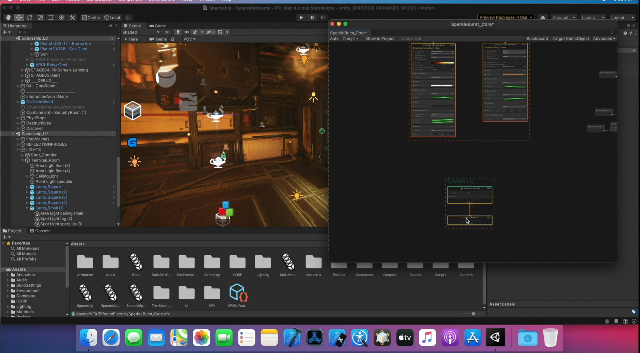 Unity coming to Apple silicon