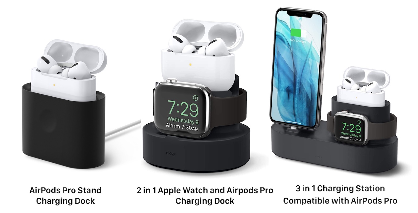 AirPods Pro Stand Charging Dock