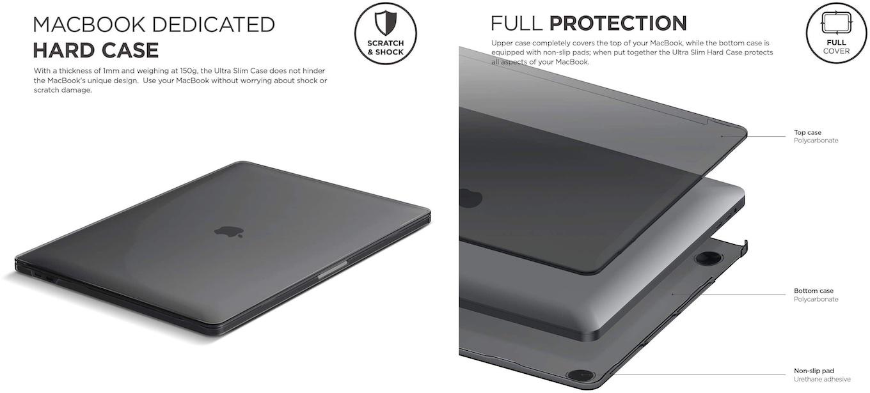 elago MacBook Pro 16インチ ハードケース