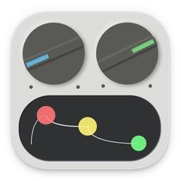 Flynth for Mac by Fingerlab