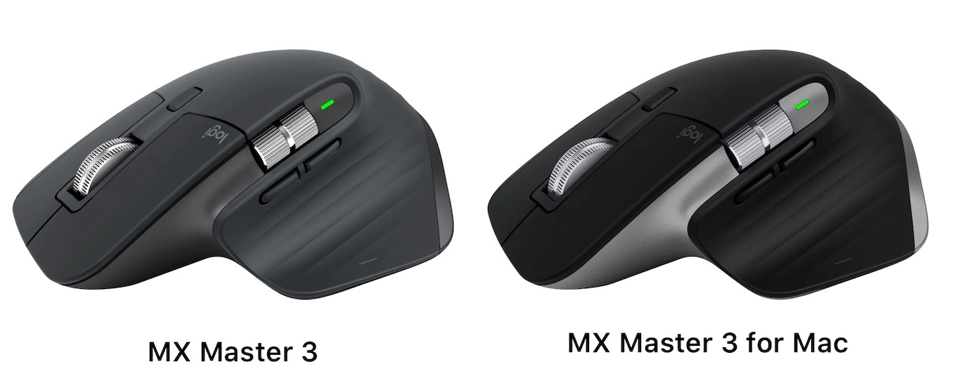 MX Master 3 for Win and Mac