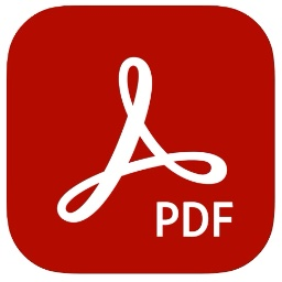 Adobe Acrobat Reader for iOS